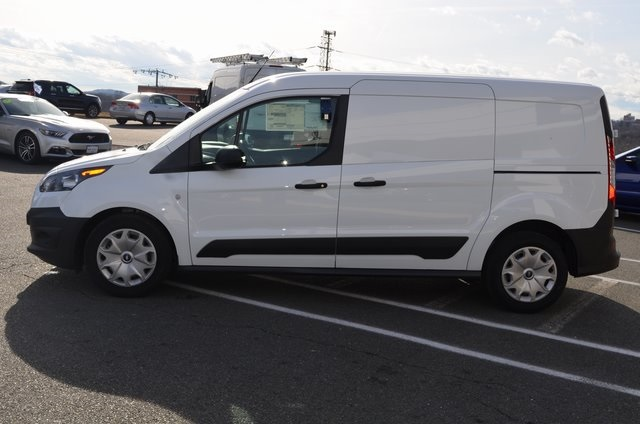 2017 Transit Connect, Cargo Van #F170100 - photo 5