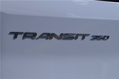 2017 Transit 350 Passenger Wagon #F17185 - photo 11