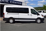 2017 Transit 350 Passenger Wagon #F17185 - photo 8