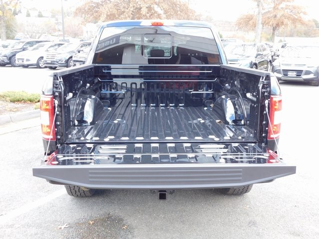 2018 F-150 SuperCrew Cab 4x4,  Pickup #F180015 - photo 15