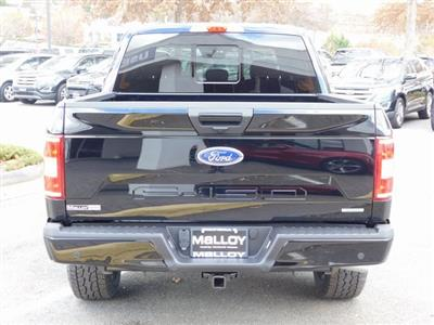 2018 F-150 SuperCrew Cab 4x4,  Pickup #F180015 - photo 7