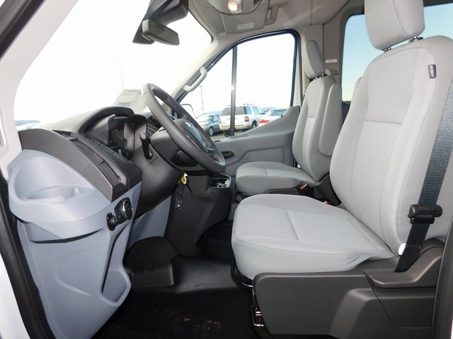 2018 Transit 350 Med Roof 4x2,  Passenger Wagon #F180035 - photo 15