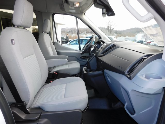 2018 Transit 350 Med Roof 4x2,  Passenger Wagon #F180035 - photo 21
