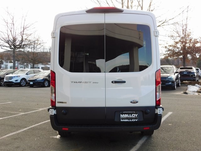 2018 Transit 350 Med Roof 4x2,  Passenger Wagon #F180035 - photo 7