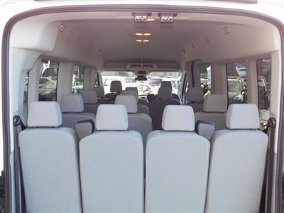 2018 Transit 350 Med Roof 4x2,  Passenger Wagon #F180035 - photo 17