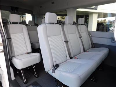 2018 Transit 350 Med Roof 4x2,  Passenger Wagon #F180035 - photo 19