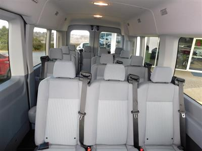 2018 Transit 350 Med Roof 4x2,  Passenger Wagon #F180035 - photo 22