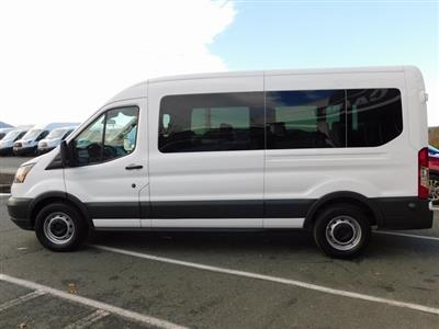 2018 Transit 350 Med Roof 4x2,  Passenger Wagon #F180035 - photo 5
