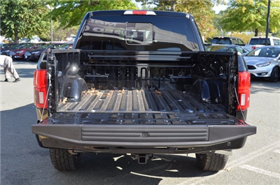 2018 F-150 Crew Cab 4x4 Pickup #F18004 - photo 15