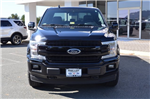 2018 F-150 Crew Cab 4x4 Pickup #F18004 - photo 3