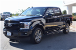 2018 F-150 Crew Cab 4x4 Pickup #F18004 - photo 4