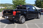 2018 F-150 Crew Cab 4x4 Pickup #F18004 - photo 2