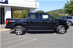 2018 F-150 Crew Cab 4x4 Pickup #F18004 - photo 8