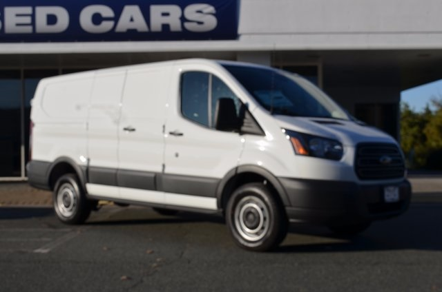 2018 Transit 250 Low Roof, Cargo Van #F18019 - photo 3
