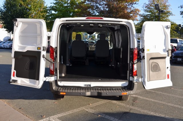 2018 Transit 250 Low Roof, Cargo Van #F18019 - photo 2
