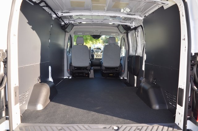2018 Transit 250 Low Roof, Cargo Van #F18019 - photo 13