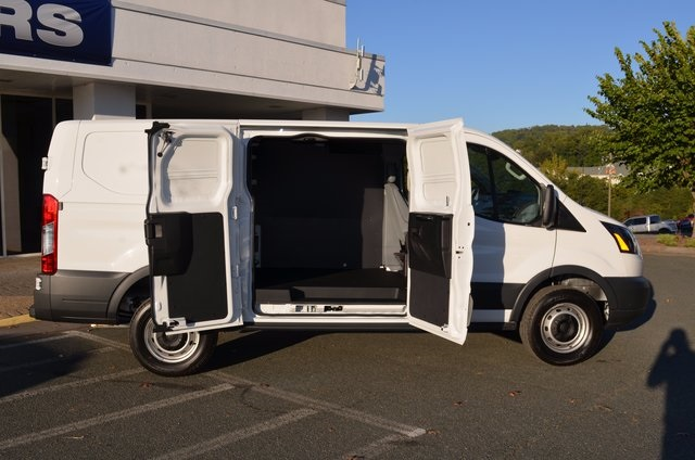 2018 Transit 250 Low Roof, Cargo Van #F18019 - photo 14