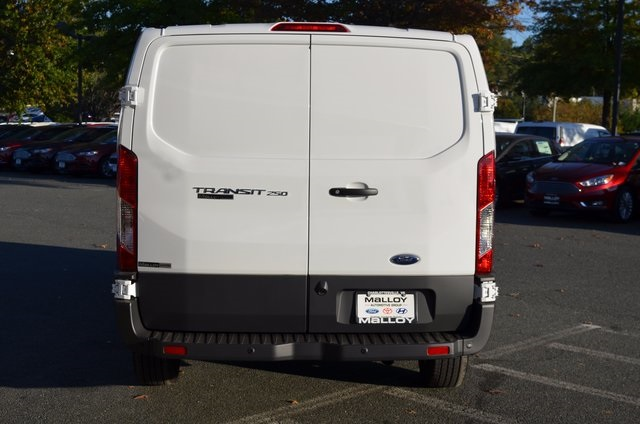 2018 Transit 250 Low Roof, Cargo Van #F18019 - photo 7