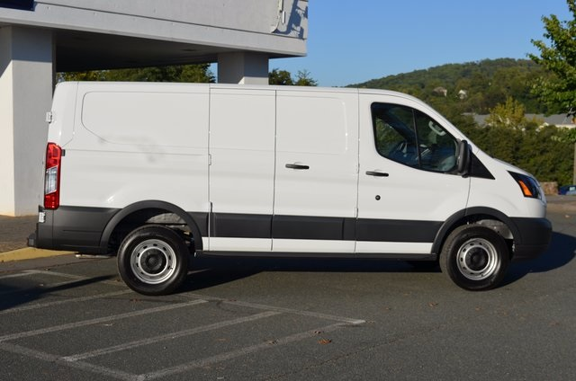 2018 Transit 250 Low Roof, Cargo Van #F18019 - photo 9