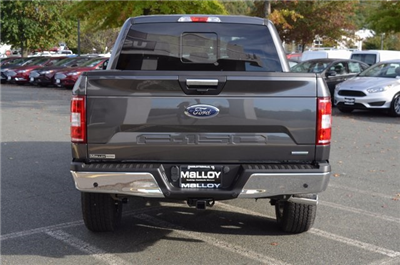 2018 F-150 Crew Cab 4x4, Pickup #F18031 - photo 6