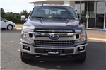 2018 F-150 Crew Cab 4x4, Pickup #F18031 - photo 4