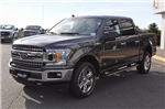 2018 F-150 Crew Cab 4x4, Pickup #F18031 - photo 1