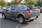 2018 F-150 Crew Cab 4x4, Pickup #F18031 - photo 2