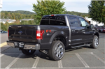 2018 F-150 Crew Cab 4x4, Pickup #F18031 - photo 7