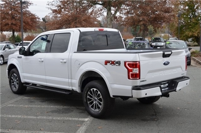 2018 F-150 Crew Cab 4x4, Pickup #F18046 - photo 2