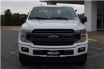 2018 F-150 Crew Cab 4x4, Pickup #F18046 - photo 4