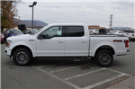2018 F-150 Crew Cab 4x4, Pickup #F18046 - photo 5