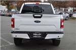 2018 F-150 Crew Cab 4x4, Pickup #F18046 - photo 6