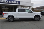 2018 F-150 Crew Cab 4x4, Pickup #F18046 - photo 8
