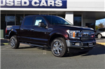 2018 F-150 SuperCrew Cab 4x4, Pickup #F18074 - photo 4