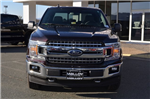 2018 F-150 SuperCrew Cab 4x4, Pickup #F18074 - photo 6