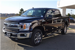 2018 F-150 SuperCrew Cab 4x4, Pickup #F18074 - photo 3