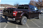 2018 F-150 SuperCrew Cab 4x4, Pickup #F18074 - photo 2