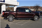2018 F-150 SuperCrew Cab 4x4, Pickup #F18074 - photo 9