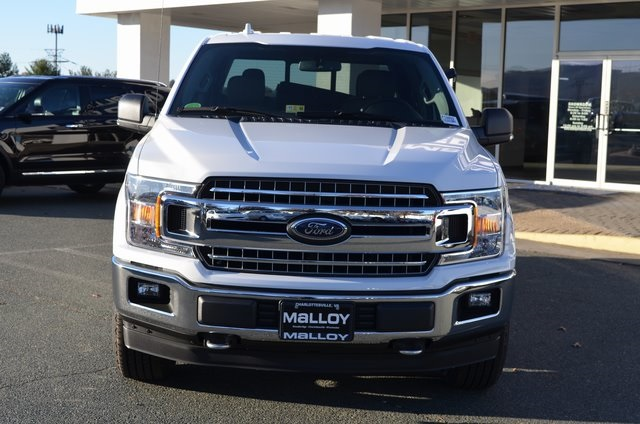 2018 F-150 SuperCrew Cab 4x4, Pickup #F18092 - photo 6