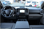 2018 F-150 SuperCrew Cab 4x4, Pickup #F18092 - photo 26