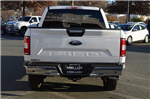 2018 F-150 SuperCrew Cab 4x4, Pickup #F18092 - photo 8