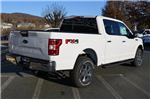 2018 F-150 SuperCrew Cab 4x4, Pickup #F18092 - photo 2