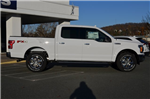 2018 F-150 SuperCrew Cab 4x4, Pickup #F18092 - photo 9