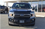 2018 F-150 Crew Cab 4x4 Pickup #F18096 - photo 4