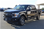 2018 F-150 Crew Cab 4x4 Pickup #F18096 - photo 1