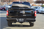 2018 F-150 Crew Cab 4x4 Pickup #F18096 - photo 6