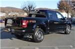 2018 F-150 Crew Cab 4x4 Pickup #F18096 - photo 7