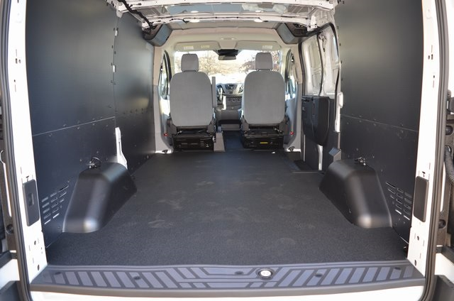 2018 Transit 150 Low Roof, Cargo Van #F18114 - photo 14