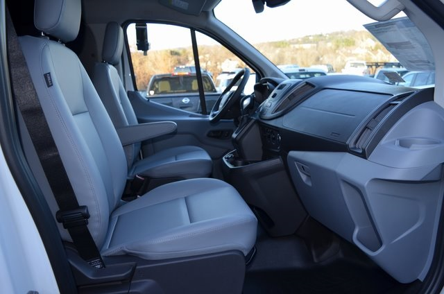 2018 Transit 150 Low Roof, Cargo Van #F18114 - photo 21