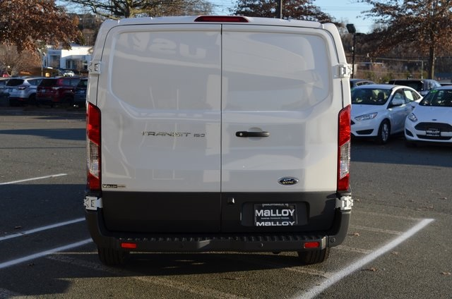 2018 Transit 150 Low Roof, Cargo Van #F18114 - photo 7